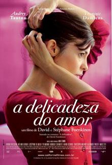 451835 lançamento2012 A Delicadeza do Amor Lançamentos de filmes românticos 2012