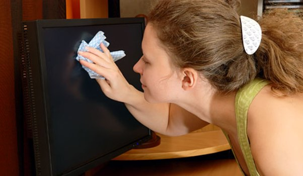 452190 Telas de LCD e LED como limpar 1 Telas de LCD e LED: como limpar