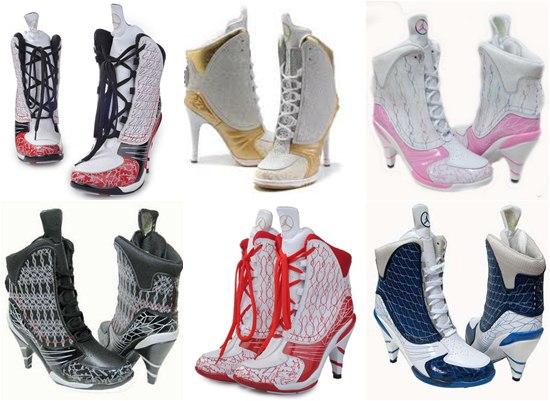 452262 air jordan 23 Salto Alto Nike   Modelos, onde comprar