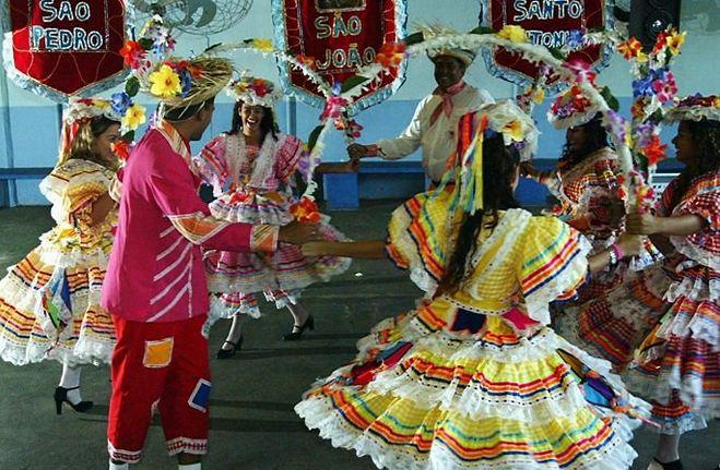 452498 vestidos para quadrilha 1 Vestidos de quadrilha   festa junina
