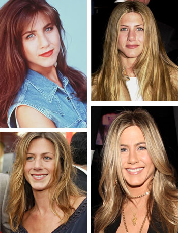 452743 O estilo de Jennifer Aniston 04 O estilo de Jennifer Aniston: fotos