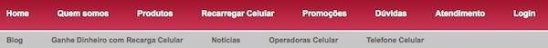 45278 recarga vivo online1 Recarga de Celular Claro, Oi, Tim, Vivo: Recarregar Online