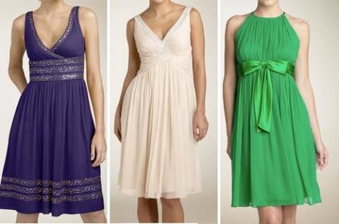 453290 vestidos para casamento de dia 1 Dicas de vestidos para casamento de dia