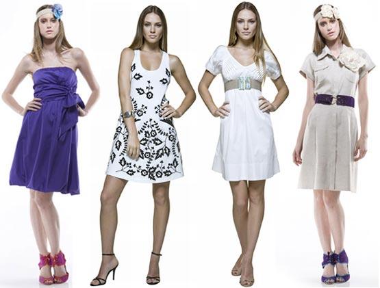 453566 Modelos de vestidos que emagrecem Modelos de vestidos que emagrecem
