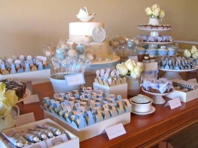 453970 Decoração de chá de fraldas menino 1 Decoração de chá de fraldas: menino
