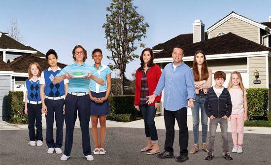 454036 S%C3%A9ries de TV novas para 2012 2 Séries de TV novas para 2012