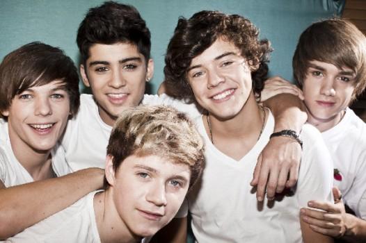 454094 As boy bands que mais fizeram sucesso One Direction As boy bands que mais fizeram sucesso