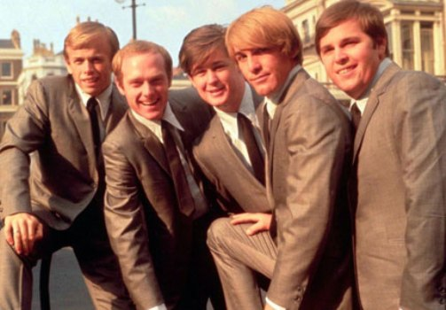454094 As boy bands que mais fizeram sucesso The Beach Boys As boy bands que mais fizeram sucesso