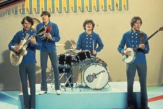 454094 As boy bands que mais fizeram sucesso The Monkees As boy bands que mais fizeram sucesso