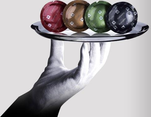 454581 capsulas para nespresso 1 Cápsulas Nespresso: preços, onde comprar mais barato