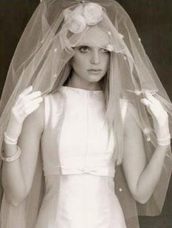 454759 Vestidos de noiva retr%C3%B4 18 Vestidos de noiva retrô: fotos