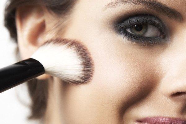 455144 1852 SITE 60 Maquiagem para usar a noite, passo a passo