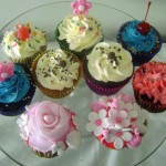 455271 Cupcakes decorados 30 150x150 Cupcakes decorados: fotos