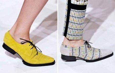 455845 FOTO 5 Calçados femininos Verão 2013: tendências