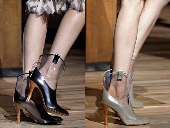 455845 foto 1 Calçados femininos Verão 2013: tendências