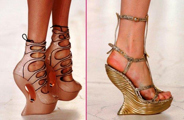 455845 foto 3 Calçados femininos Verão 2013: tendências