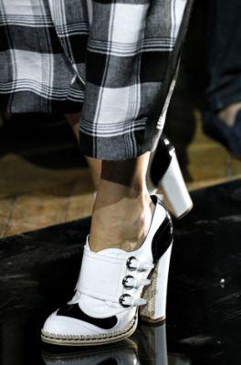 455845 foto 4 Calçados femininos Verão 2013: tendências