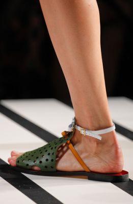 455845 foto 6 Calçados femininos Verão 2013: tendências