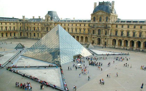 Os melhores museus do mundo: fotos
