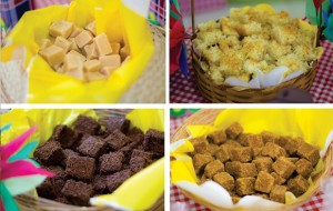 Comidas Para Festa Junina Infantil