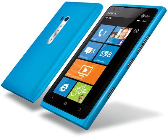 456489 Nokia Lumia 900 1 Nokia Lumia 900   Preços