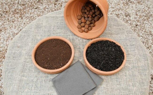456529 Horta de ervas arom%C3%A1ticas como fazer 3 Horta de ervas aromáticas: como fazer