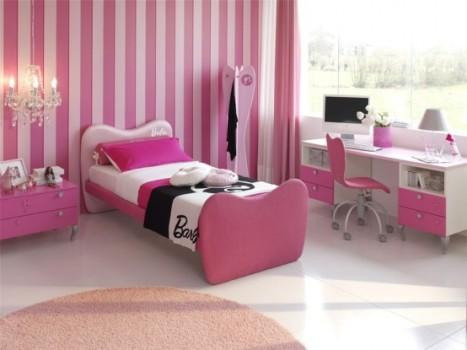 456595 Dicas de cores para quarto de menina 1 Dicas de cores para quarto de menina