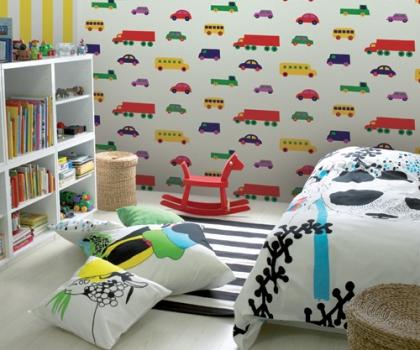 456633 Dicas de cores para quarto de menino 1 Dicas de cores para quarto de menino