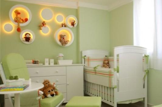 456633 Dicas de cores para quarto de menino 2 Dicas de cores para quarto de menino