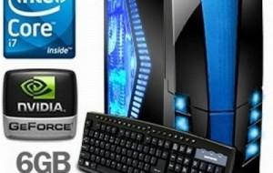 Saiba qual a melhor configuração de PC para jogos