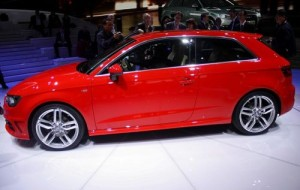 Lançamento de carros para 2013