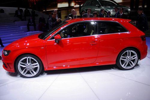 457719 lancamento de carros para 2013 8 Lançamento de carros para 2013