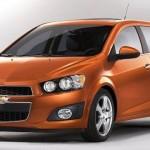 457822 chevrolet sonic 2012 150x150 Chevrolet lança Sonic por R$ 46.200