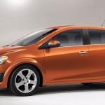 457822 chevrolet sonic 2012 02 150x150 Chevrolet lança Sonic por R$ 46.200