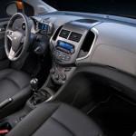 457822 chevrolet sonic 2012 03 150x150 Chevrolet lança Sonic por R$ 46.200