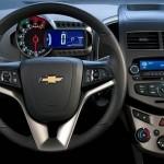 457822 chevrolet sonic 2012 04 150x150 Chevrolet lança Sonic por R$ 46.200