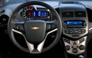 Chevrolet lança Sonic por R$ 46.200