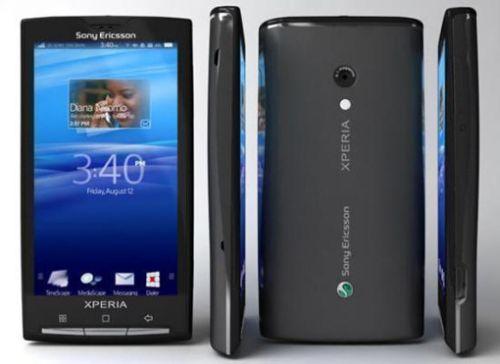 457887 sony ericsson x10 precos onde comprar barato 1 Sony Ericsson x10: preços, onde comprar barato