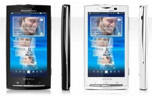 457887 sony ericsson x10 precos onde comprar barato 2 Sony Ericsson x10: preços, onde comprar barato