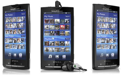 457887 sony ericsson x10 precos onde comprar barato Sony Ericsson x10: preços, onde comprar barato