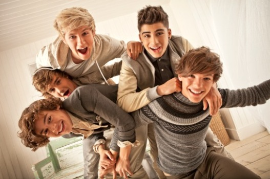 457898 One Direction saiba mais sobre os integrantes da boy band ok One Direction: saiba mais sobre os integrantes da boy band