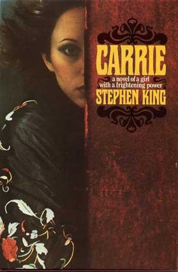 458359 Carrie Os melhores livros de Stephen King