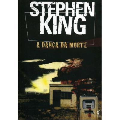 458359 a dança da morte Os melhores livros de Stephen King