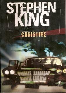 458359 christineh Os melhores livros de Stephen King