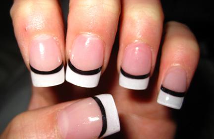 458480 Fotos de unhas decoradas simples 03 Fotos de unhas decoradas simples