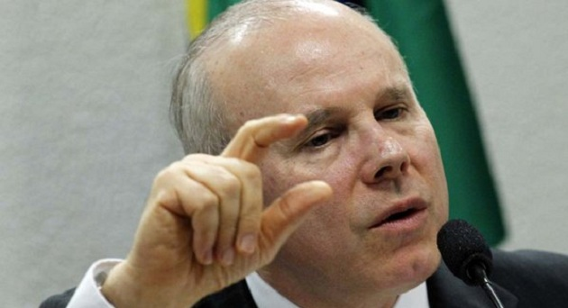 458810 ministro guido mantega 20120522 03 size 598 Estratégias de incentivo devem levar PIB a 4% no próximo semestre