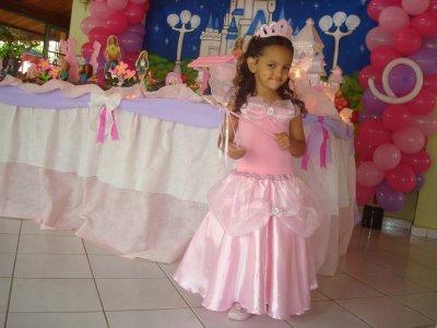 458889 Decoração da Barbie Para Festa Infantil 4 Decoração da Barbie Para Festa Infantil