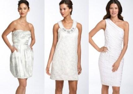 459198 O vestido de noiva para o casamento civil deve ser diferente do modelo tracional. Modelos de vestidos de noiva para casamento civil