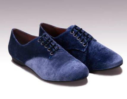 459229 sapato veludo 1 Sapatos de Veludo   Modelos, fotos, onde comprar