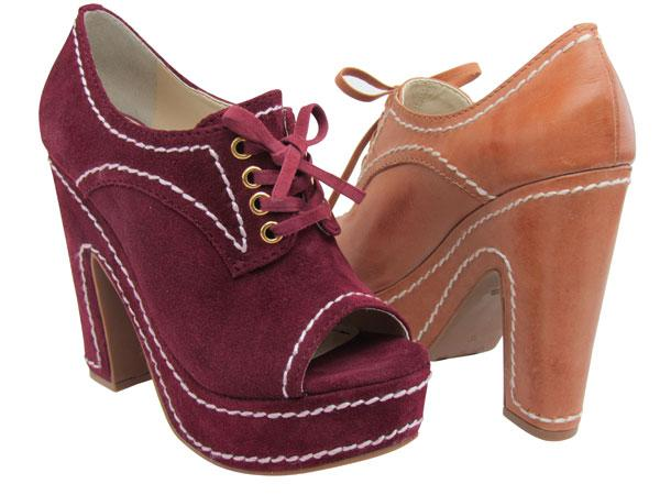 459229 sapato veludo 2 Sapatos de Veludo   Modelos, fotos, onde comprar